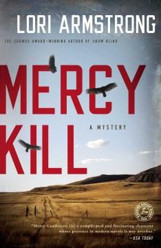 Mercy kill : a mystery