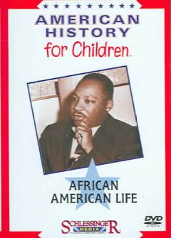 African American life [videorecording (DVD)]