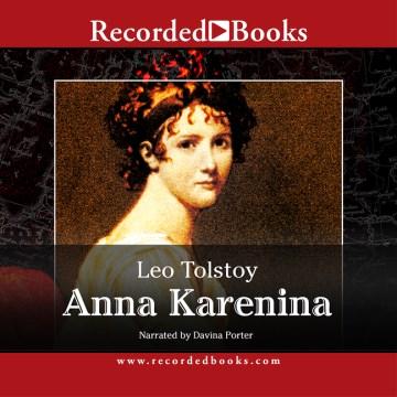 Anna Karenina [sound recording (book on CD)]