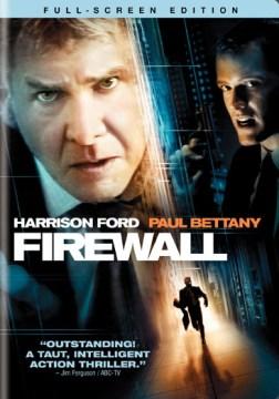 Firewall [videorecording (DVD)]