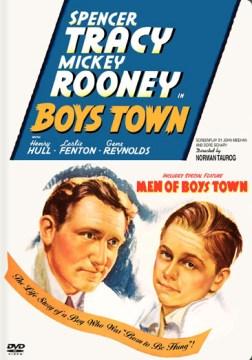 Boys Town [videorecording (DVD)]