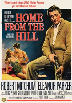 Home from the hill [videorecording (DVD)]