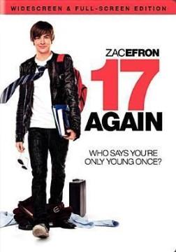 17 again [videorecording (DVD)]