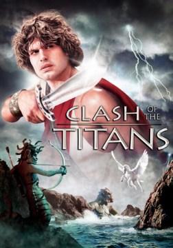 Clash of the titans [videorecording (DVD)]