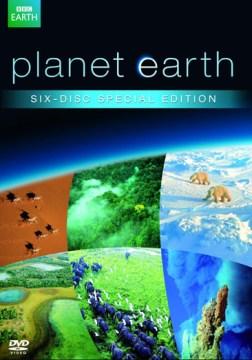 Planet Earth [videorecording (DVD)]
