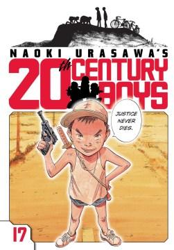 20th century boys. Vol. 17, Cross-counter