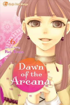 Dawn of the arcana. 6