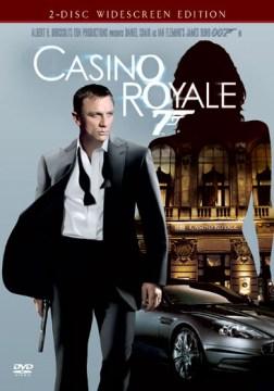 Casino Royale [videorecording (DVD)]