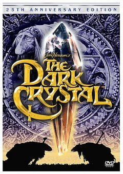 The dark crystal [videorecording (DVD)]