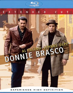 Donnie Brasco [videorecording (Blu-ray)]