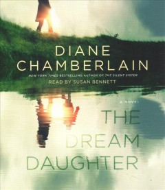 The dream daughter [sound recording (book on CD)]
