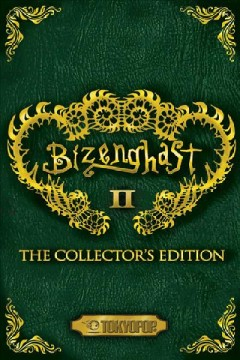 Bizenghast. The collector's edition, Volume 2