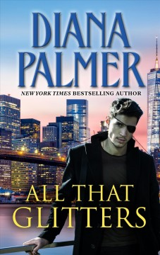 All that glitters [text (large print)]