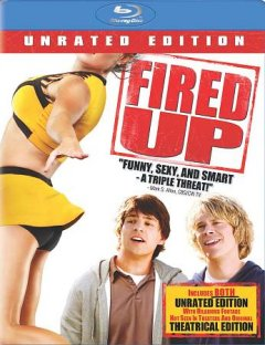 Fired up [videorecording (Blu-ray)]
