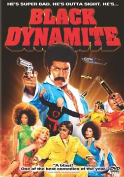 Black Dynamite [videorecording (DVD)]