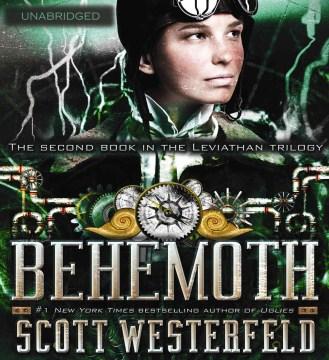 Behemoth [sound recording (book on CD)]