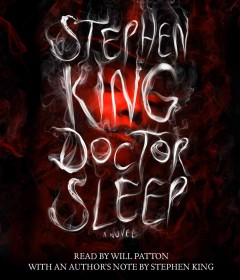 Doctor sleep [sound recording (book on CD)]