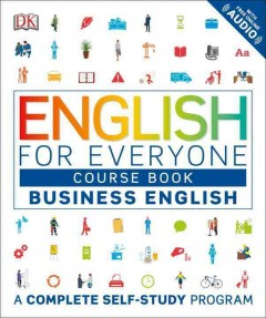 English for everyone : course book. Business English. Level 1