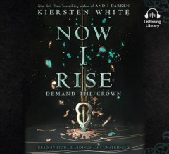 Now I rise [sound recording (book on CD)]