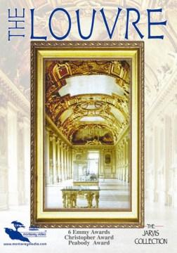 The Louvre a golden prison
