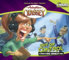Out of control [sound recording (CD)].