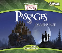 Adventures in Odyssey. Darien's rise [sound recording (book on CD)]