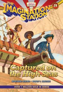Captured on the high seas