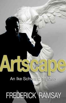 Artscape : a mystery