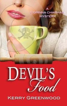 Devil's food : a Corinna Chapman mystery