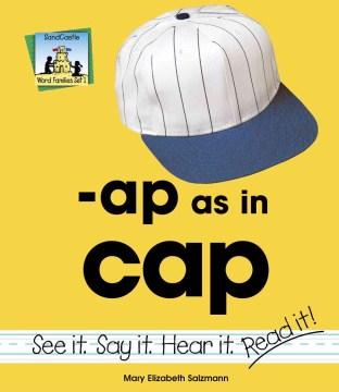 -Ap as in cap