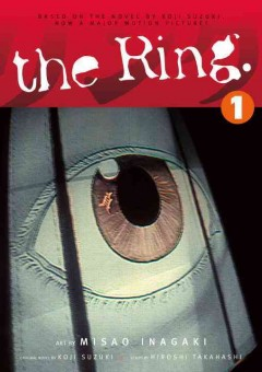 The ring. Volume 1