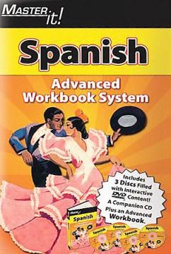 Master it! Spanish [videorecording (DVD)] : advanced workbook system.