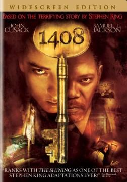 1408 [videorecording (DVD)]