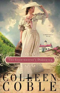 The lightkeeper's daughter : a Mercy Falls novel