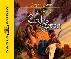 Circles of seven [sound recording (book on CD)]