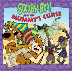 Scooby-Doo! and the mummy's curse