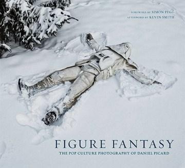 Figure fantasy : the pop culture photography of Daniel Picard