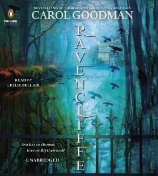 Ravencliffe [sound recording (book on CD)]