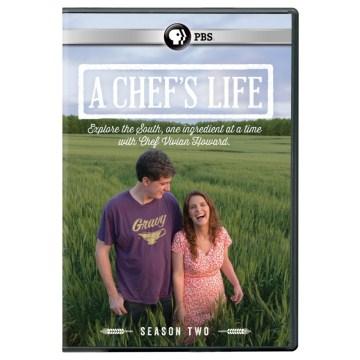 A chef's life [videorecording (DVD)] : season 2