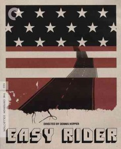 Easy rider [videorecording (Blu-ray)]