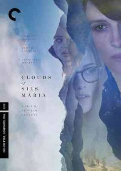 Clouds of Sils Maria [videorecording (DVD)]