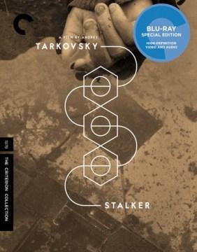 Stalker [videorecording (Blu-ray)]