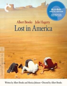 Lost in America [videorecording (Blu-ray)]
