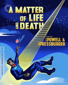 A matter of life and death [videorecording (Blu-ray)]