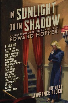 In sunlight or in shadow : stories inspired by the paintings of Edward Hopper