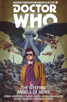 Doctor Who : the tenth Doctor. Vol. 2, The weeping angels of Mons