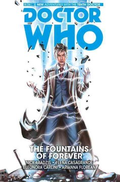 Doctor Who : the Tenth Doctor. Vol. 3, The fountains of forever