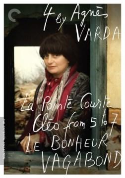 4 by Agnès Varda [videorecording (DVD)]
