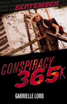Conspiracy 365. September