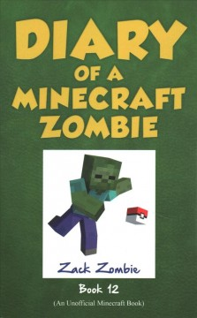 Diary of a Minecraft zombie. Book 12, Pixelmon gone!